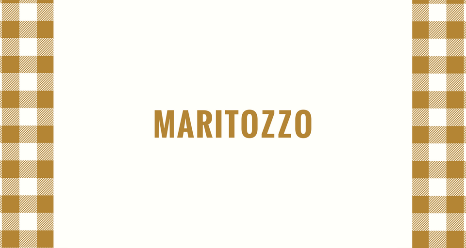 Maritozzo served at Zero Sei, roman trattoria in Valletta