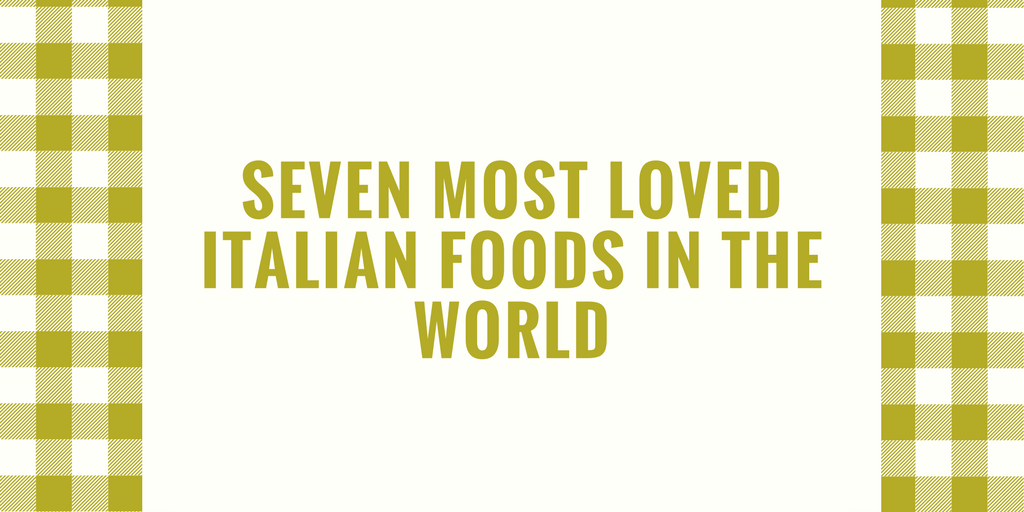 The ost loved italians food that you can find at Zero Sei, roman restaurant in Malta