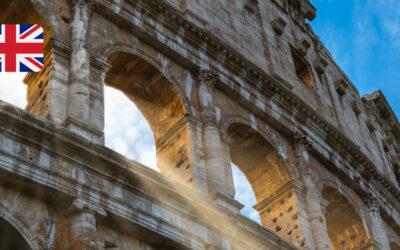 THE ROMAN EMPIRE IN THE PLATE