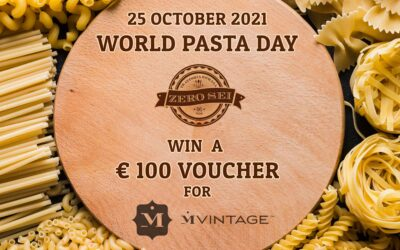 Pasta Day Giveaway